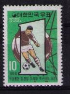 KOREA, SOUTH Asian Football Games - Calcio