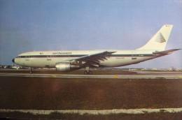 AIRBUS A 300    NORTH EASTERN    D AIAD - 1946-....: Moderne