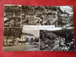 GD Luxembourg. Bonjour De Larochette  -> Belgique. - Larochette