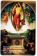 VATICANO: APPARTAMENTO PONTIFICIO - NUOVA ( MINT ) - Vatican