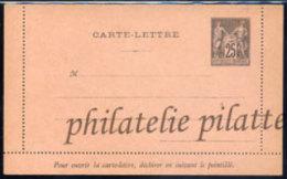 -France Entier Postal   97 CL3 Type Sage - Entiers Postaux