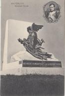 Waterloo     Monuments Français       Scan 6285 - Waterloo