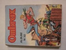 OMBRAX ALBUM N° 32 - Ombrax