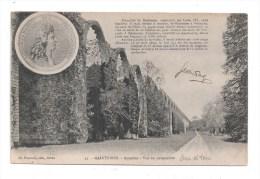 CP, 28, MAINTENON, Aqueduc, Vue En Perspective, Voyagé, Ed : Ch.foucault - Maintenon