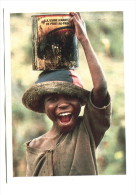 Images Chocolat Poulain : Beauté D'un Bonheur éclatant D'un Enfant D'Haïti - Poulain