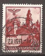 Michel 45 O - Occupation 1938-45