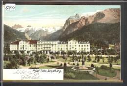 ENGELBERG - HOTEL TITLIS - TB - OW Obwald