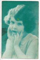 ENFANTS . PORTRAIT DE FILLETTE - Réf. N°4492 - - Portraits