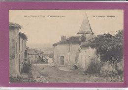 54.-  Environs De NANCY .- VANDOEUVRE (Haut) - Vandoeuvre Les Nancy