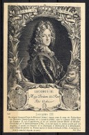 JACQUES III - Historical Famous People