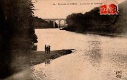 29-40014   -   BREST     -   LE  VIADUC  DE  KERHUON - Brest