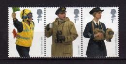 Grande Bretagne Neuf**   (402) - Unused Stamps