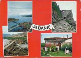 Albania  Views   B-2908 - Albania