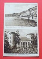 Zalischyky (Zaleszczyki) Chervonohorod (Czerwonogrod) - Ca. 1930 ? - Ukraine --- Zalishchyky Chervone , Ukraina --- 42 - Ukraine