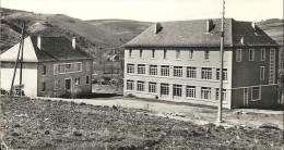 Lozere : Le Bleymard, Le Groupe Scolaire - Le Bleymard