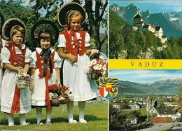 Liechtenstein  Vaduz  Views  B-2923 - Liechtenstein