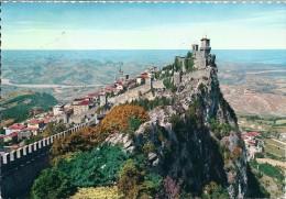 San Marino  View  B-2924 - San Marino