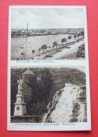 Zalischyky (Zaleszczyki) Chervonohorod (Czerwonogrod) - Ca. 1930 ? - Ukraine --- Zalishchyky Chervone , Ukraina --- 43 - Ukraine