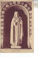 85 LUCON - Chapelle Ste Thérèse De L´enfant Jésus - Statue De La Sainte - Nr 1 Artaud - D8 YYY - Lucon