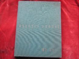 Graphis Annual 57/58 International Yearbook Of Advertising Art. - Books, Magazines, Comics