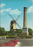 KOKSIJDE : De Oude Windmolen - Le Vieux Moulin à Vent - Koksijde