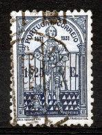 Portugal  N°557 - Used Stamps