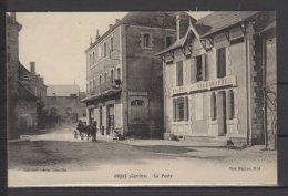 19 - Objat - La Poste - Other Municipalities