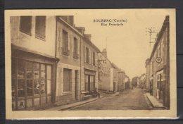 19 - Soursac - Rue Principale - Autres Communes