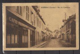 19 - Soursac - Rue De Commerce - Autres Communes