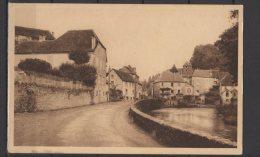 19 - Ségur Le Chateau - Route De Pompadour - Autres Communes