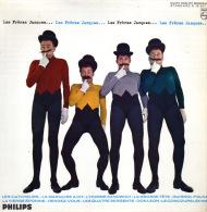 * 25 Cm LP *  LES FRERES JACQUES No 8 (France 1961 EX-!!!) - Humor, Cabaret