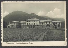6193-TOLMEZZO(UDINE)-NUOVO OSPEDALE CIVILE-FG - Udine