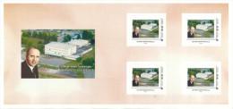 Collège Jean Seitlinger Rohrbach Les Bitche - Gepersonaliseerde Postzegels