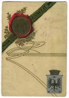 CALENDARIETTO 57° REGGIMENTO FANTERIA ANNO 1912 CALENDRIER - Calendari