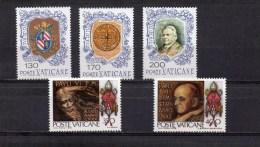 VATICAN 1978 ** - Vatican