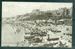 N°1810  -  Bournemouth Sands    Daq 36 - Bournemouth (depuis 1972)