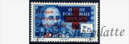 -Afrique Equatoriale 165* - Neufs