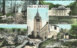 CPSM  Pas En Artois - Francia