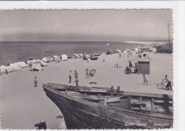 CARD  GIOIA TAURO SPIAGGIA   (REGGIO CALABRIA) -FG-V-2-0882-19482 - Reggio Calabria