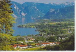 (OS1034) ALTMUNSTER MIT TRAUNSEE. - Autriche