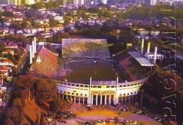 Sao Paulo Brasil, Stadio Di Calcio - Stadions