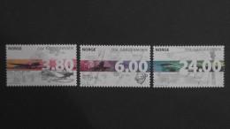 Norway - 1998 - Mi.Nr. 1292-4**MNH - Look Scan - Norwegen