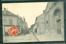 N°2 SAINT LEU TAVERNY    -  Grande Rue   -  Daq79 - Saint Leu La Foret