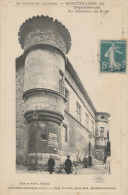 Dép. 84 - LE VAUCLUSE ILLUSTRE - MONTDRAGON - Animée - Voyagée 1911 - France