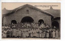 Mission Du Shire (Afrique) Des Peres Montfortains - Une Chrétienté - Mozambique