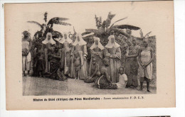 Mission Du Shire (Afrique) Des Peres Montfortains - Soeurs Missionnaires F.D.L.S. - Mozambique