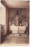 LANDERNEAU  -  Le Calvaire - L'autel De Mater Admirabilis - Landerneau