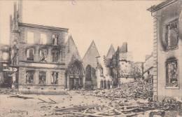 DONCHERY Dép08 (guerre De 14-18) - France