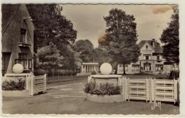 LIESSIES FELLERIES  -  Le Sanatorium, L'entrée Principale  -  Ed. JEM, N° --