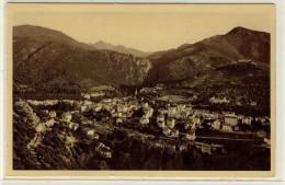 AMELIE LES BAINS  -   Vue Générale  -  Ed. Yvon, N° 568 - Autres Communes